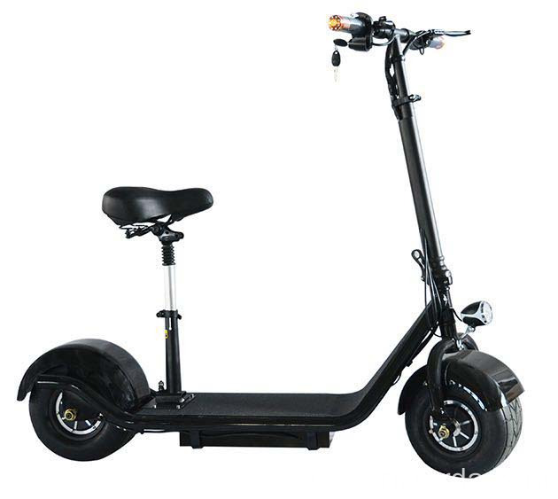 Harley Minin 8 inch Electric Scooter