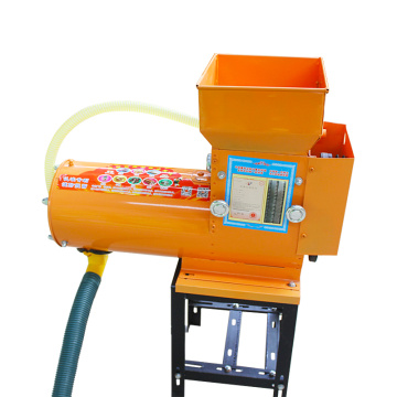 2.2KW lotus cassava flour processing machine