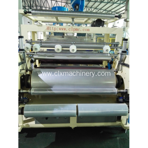 LLDPE Extrusion Stretch Wrapping Film Shuka