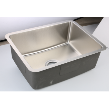 Hot sell stainless steel single sink Factory supply