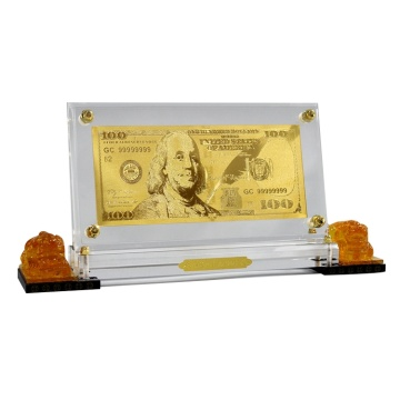 APEX Wholesale Cash Currency Show Display With Base