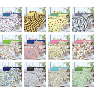 Customized Design Quilt Set Bedspread