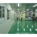 Cleanroom Cosmetics Factory Uruguay