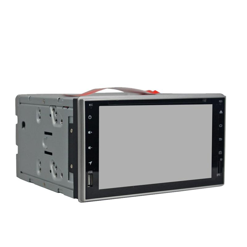 1 Din DVD Player For Universal