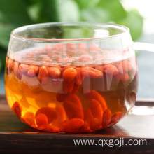 Top grade organic red goji berries for health