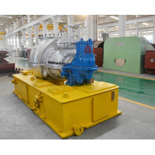 2MW samll condensing  steam turbine