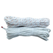 Great toughness 3mm factory cheap polyester nylon rope