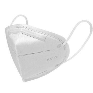 Best Non-Woven Fabric 3-Layer Kn95 Mask
