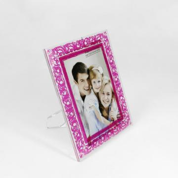 Small Acrylic Picture Frames Pattern