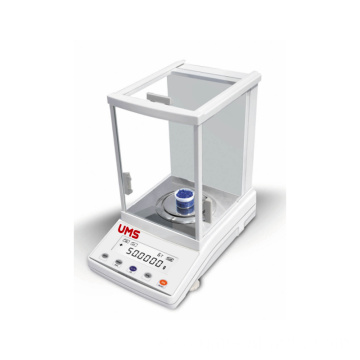 Lab Analytical Electronic Balance 0.1mg 100g-220g