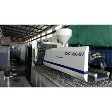 380 Ton Plastic PET Preform Injection Machine
