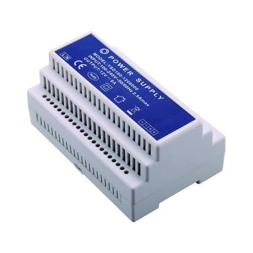 AC DC 19V DIN RAIL Switching Power Supply