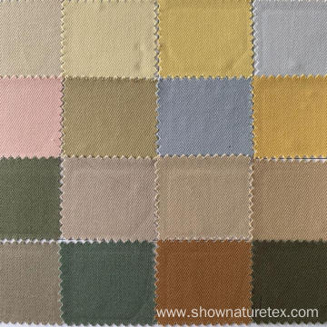 Cotton Coat Fabric High Density