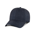 Laser hole recycle spandex outdoor cap