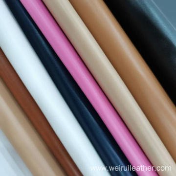 Various Color PU Leather For Shoes