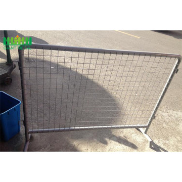 temporary fence mesh panel