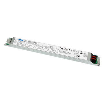 Conductor led regulable lineal 50W 1250A