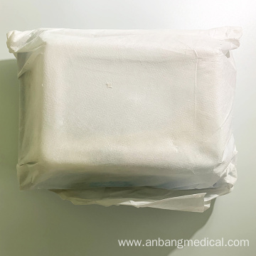 Medical Disposable Angiography Pack Kit