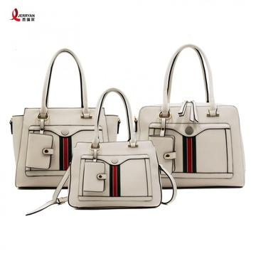 Womens White Handbags Shoulder Bags for Ladies