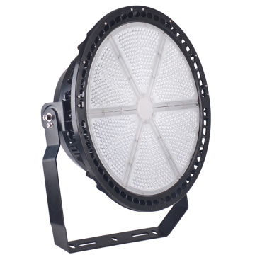 Stadium High Mast Led Lighting 500W 65000LM