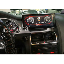 LHD Touch Screen intelligente Automobile Head Unit per Audi