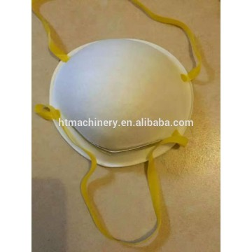 Cup mask cover machine