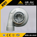 SAA6D140E TURBOCHARGER 6505-68-5540