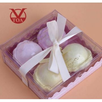 Healcier Factory OEM Custom made bath bombs wholesale
