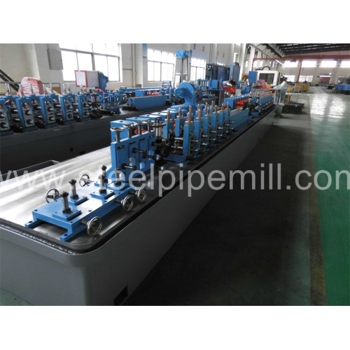 high frequency tube line