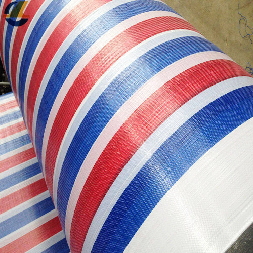 Round poly tarps roll waterproof lowest price