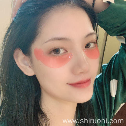 Pink Collagen Eye Mask Eye Patch