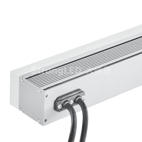 8bit*3 Contrast Level Auto-addressing LED Linear Lights CV9C