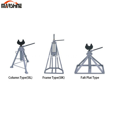Detachable Type Cable Simple Reel Stand