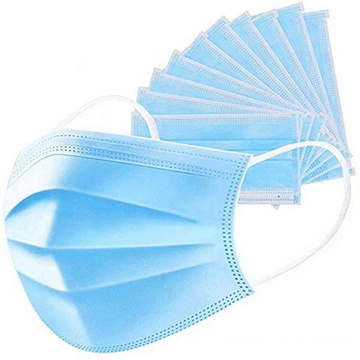 Medical Mask with ISO13485 Ce FDA SGS