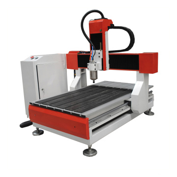 Mini Advertising Carving Machine