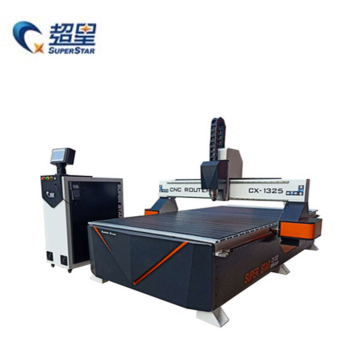SUPERSTA CNC router wooden engraving cnc machinery