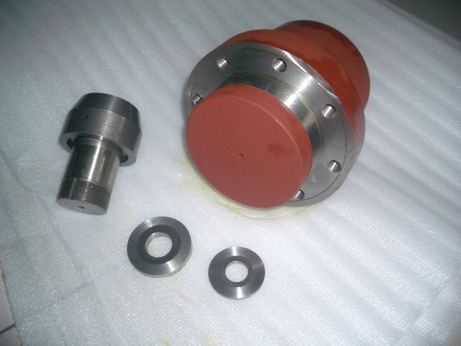 Sand Casting Seperater Part