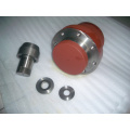 Oil Water Centrifuge Seperater Part Sand Casting
