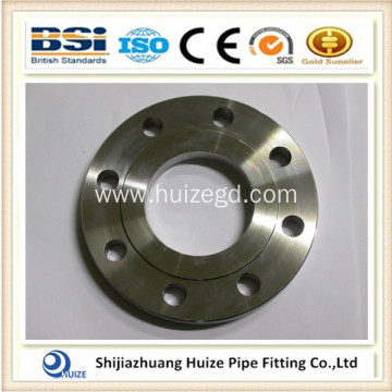 TYPE OF TUBE FLANGE DIMENSIONS