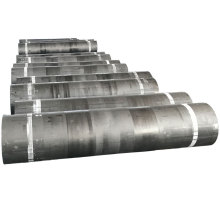 RP 400mm density 1.60g/cm3-1.90g/cm3 Graphite Elelctrode