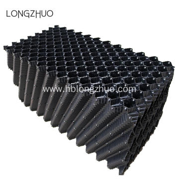PVC Fill For Cross Flow Cooling Tower