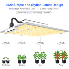 Plant LED Grow Light Full Spectrum Grow Light