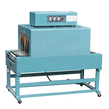 tunnel shrink packing machine