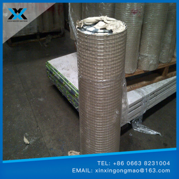 welded wire mesh weight per square meter