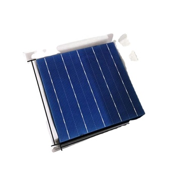 JA&Jinko High Efficiency 5BB Mono Solar cells 158.75mm