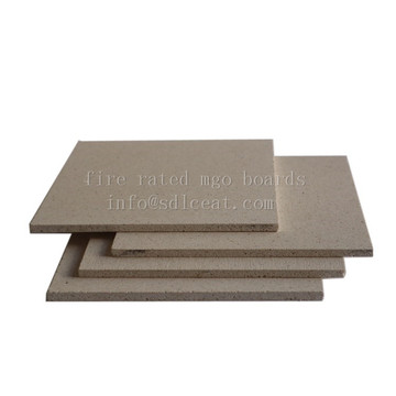Non-combustible MgO high impact moisture resistant boards