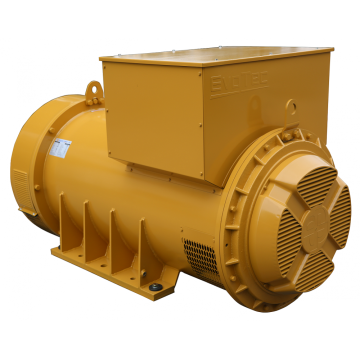 High Efficient Synchronous Marine Alternator