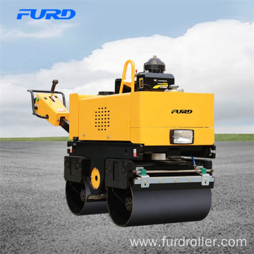 Wholesale Walk behind Small Road Roller