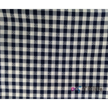 High Quality Cotton Yarn Dyed Fabric For Shirt