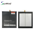 Replacement xiaomi BM60 bm61 mipad 1 2 battery